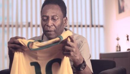 Poupafarma – Rei Pelé