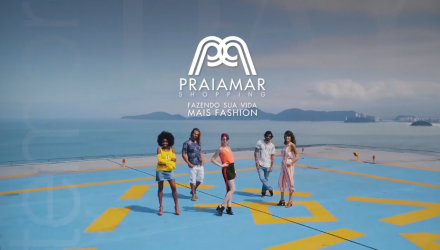 Praiamar – Fashion Day