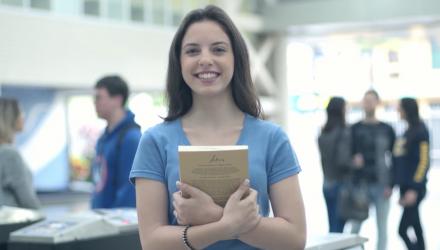 Universidade Católica de Santos – Vestibular 2019